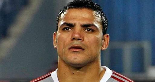 غياب عمرو زكي عن مباراة الأهلي للإصابة