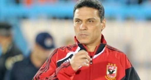 البدري يطالب بعودة سعد وشهاب للمشاركة في مباراة القمة
