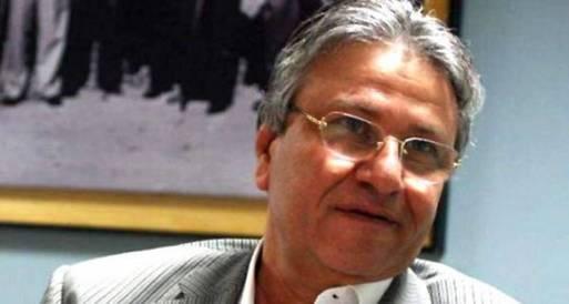 سراج يسحب أوراق ترشحه لرئاسة اتحاد كرة السلة