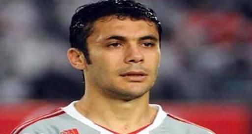 أحمد حسن لموقع الكاف: المباراة صعبة على الزمالك