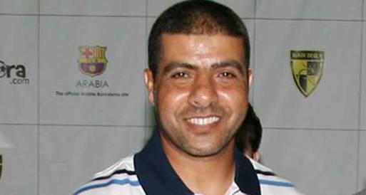 العشري: أتمنى أن تليق المباراة باسم الكرة المصرية
