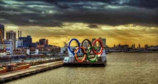 """العراق يشارك في أولمبياد """"لندن 2012 """""""