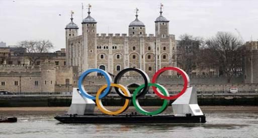 تسريب تفاصيل حفل افتتاح الدورة الأوليمبية رغم السرية الشديدة