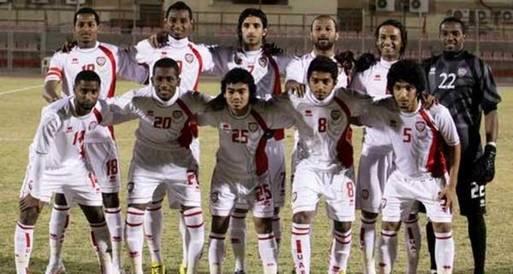 منتخب الإمارات الأوليمبي يلتقي الأوروجواي الخميس باوليمبياد لندن