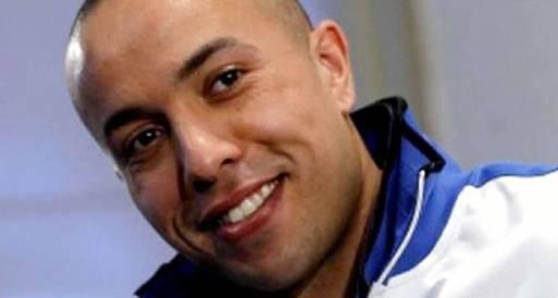حسين خرجة : فخور لتمثيل المغرب في أولمبياد لندن 2012