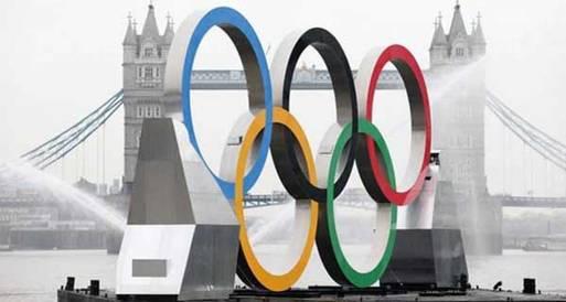 """افتتاح دورة الألعاب الأولمبية """"لندن 2012"""" الجمعة 26 يوليو"""