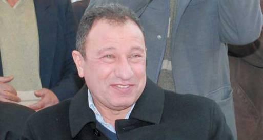 """الخطيب يعتذر للصحفيين على مشاركته في إعلان """"شركة محمول"""""""