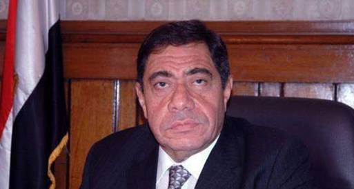 النائب العام يأمر بإخلاء سبيل عفيفي تنفيذاً لقرار الرئيس