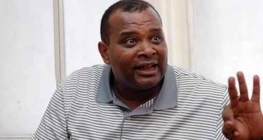 إبراهيم يوسف يعلن استقالته من مجلس الزمالك بعد هتافات الجماهير