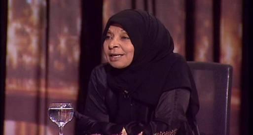 ملكة زرار: جمعة تطبيق الشريعة شوهت ميدان التحرير