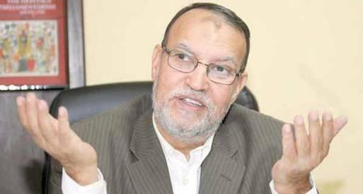 """""""العريان"""" يطالب بسحب السفير المصري من الكيان الصهيوني"""