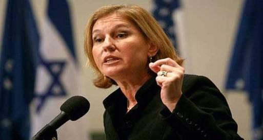 """حسن: اعترافات """"ليفني"""" الجنسية تؤكد أن هناك فلسطينيين باعوا القضية"""