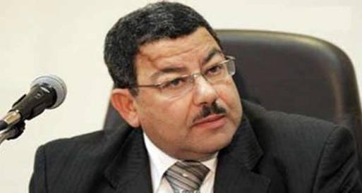 """""""عبد الفتاح"""" يطالب القوى السياسية النزول إلى الميادين لنصرة غزة"""
