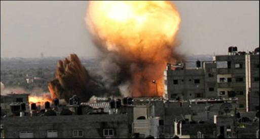 القناة الثانية الإسرائيلية: الحرب على غزة تدخل مرحلتها الثالثة