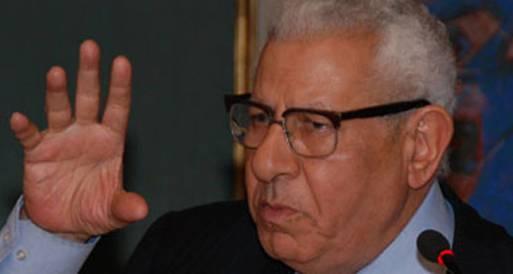 مكرم أحمد: إسرائيل تريد أن تحرج مرسي