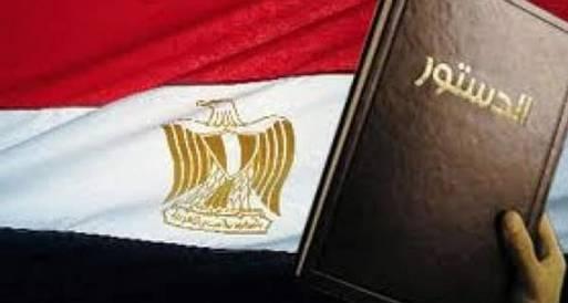 محى الدين : الدستور الموازى كلام للاستهلاك الإعلامي