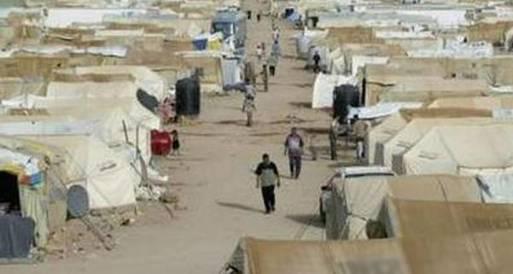 عيد المرزوقي: إنشاء مخيمات للفلسطينيين بسيناء
