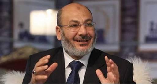 """حجازي: من يرفض الاعتراف بالرئيس مرسي """"غير مؤدب"""""""