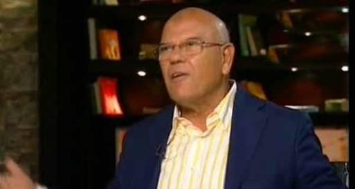 سليمان عامر: من يطالب بإسقاط النظام يطيح بمصر