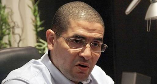 """أبو حامد: سنتجه لـ""""جنيف"""" لوقف تجاوزات التأسيسية"""