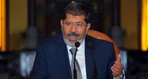 مراد علي يدعو الجميع للخروج لتأييد قرارات مرسي