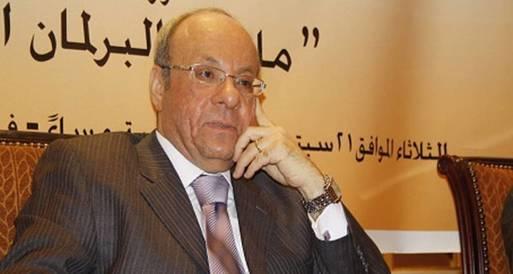 عبد المجيد: مرسي نسى أنه رئيس لكل المصريين