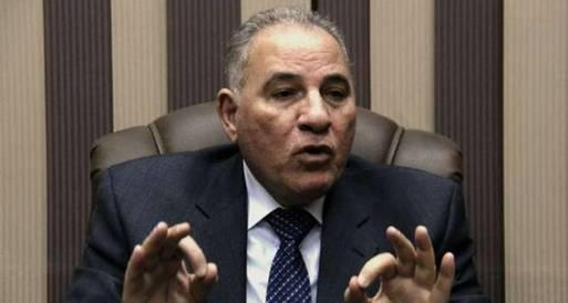 الزند: هدف لقاء الرئيس بالقضاة غض النظرعن إقالة النائب العام