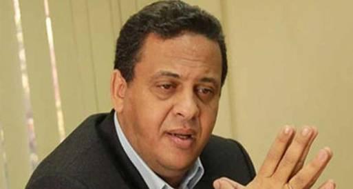 رئيس المصريين الأحرار: مرسي فاجئنا بدستور أعادنا إلى الخلف