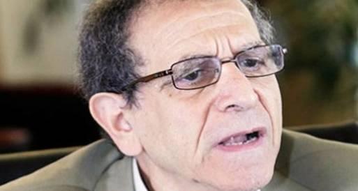 عيسى: قرارات مرسي أغضبت الشعب بأكمله