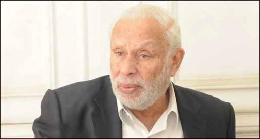 جورج إسحاق: باقون في التحرير حتى تحقيق مطالبنا
