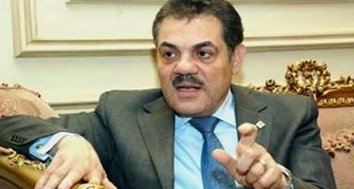 البدوي: سنستمر بالتظاهرات لحين إلغاء الدستوري...وليس اسقاط مرسي