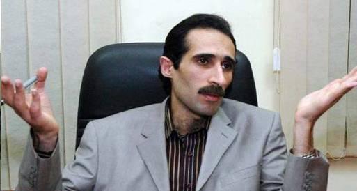 الجلاد: احتجاب الصحف وتسويد الشاشات احتجاجاً على الإعلان الدستوري