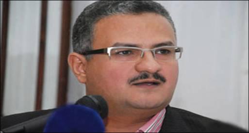 """الحرية والعدالة: """"مرسي رئيس شرعي منتخب ولا يمكن أن يرحل"""""""