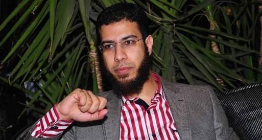 بكار : كثفنا جهودنا لوضع الدستور حتى لا تدخل البلد في دوامة