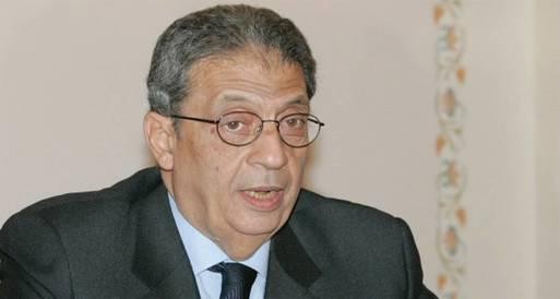 موسى معلقاً على قرارت مرسي: الدساتير لا تصنع بهذه الطريقة