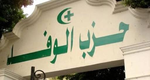 أبو غازى :مسيرة سلمية لحزب الوفد إلى الاتحادية