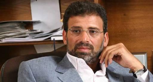 يوسف: الإخوان ليسوا أغلبية ومرسي يحاول سلب كرامة المصريين