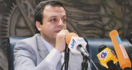 """عبد المنعم لـ شرابي"""": أنت قاضى إخواني وكنت تدعم مرسي"""