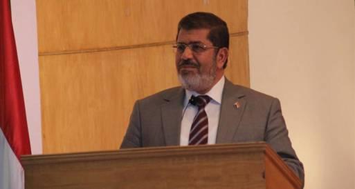 عزازي: الشاطر طلب من الرئيس فض تظاهرات الاتحادية بالقوة