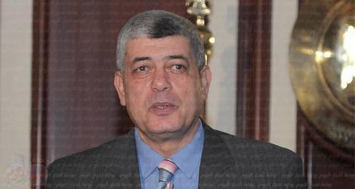 وزير الدخلية: سنؤمن مظاهرات 25يناير.. ولن نتهاون ضد أي مخرب