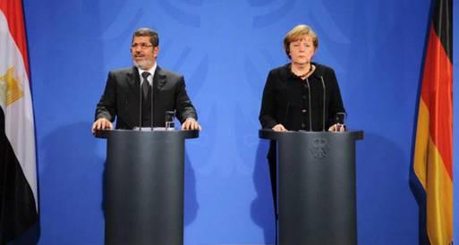 """خبير اقتصادي: زيارة مرسي لألمانيا """"اقتصادية"""" أكثر منها سياسية"""