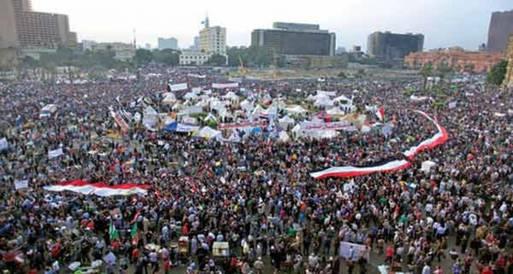 """أحزاب وحركات سياسية تدعو للتظاهر في """"جمعة الكرامة"""""""