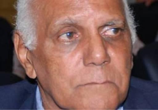 المنسق العام لحركة كفاية محمد الأشقر