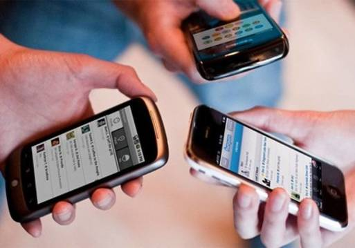 تطبيق جديد للهواتف الذكية يقيس التوتر