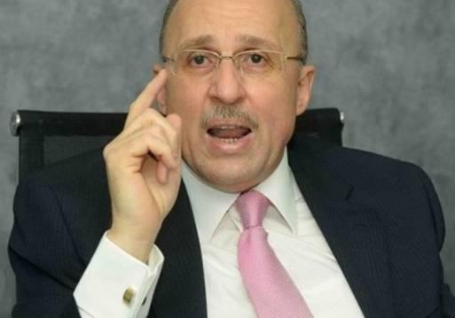 وزير الصحة د.عادل عدوي