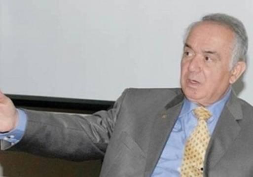 علاء البهي رئيس المجلس التصديري للصناعات الغذائية