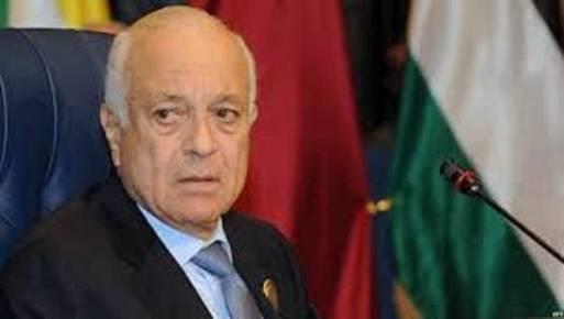 الدكتور نبيل العربى الأمين العام للجامعة العربية