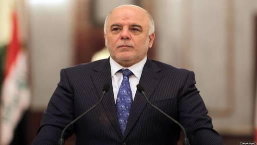 رئيس الوزراء العراقي د.حيدر العبادي