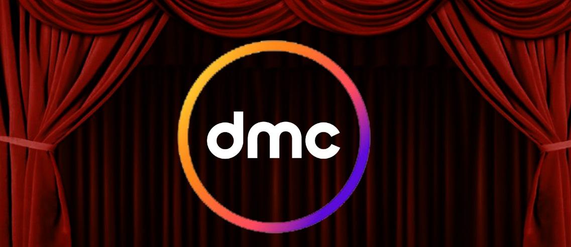 شعار مجموعة قنوات «دي إم سي»