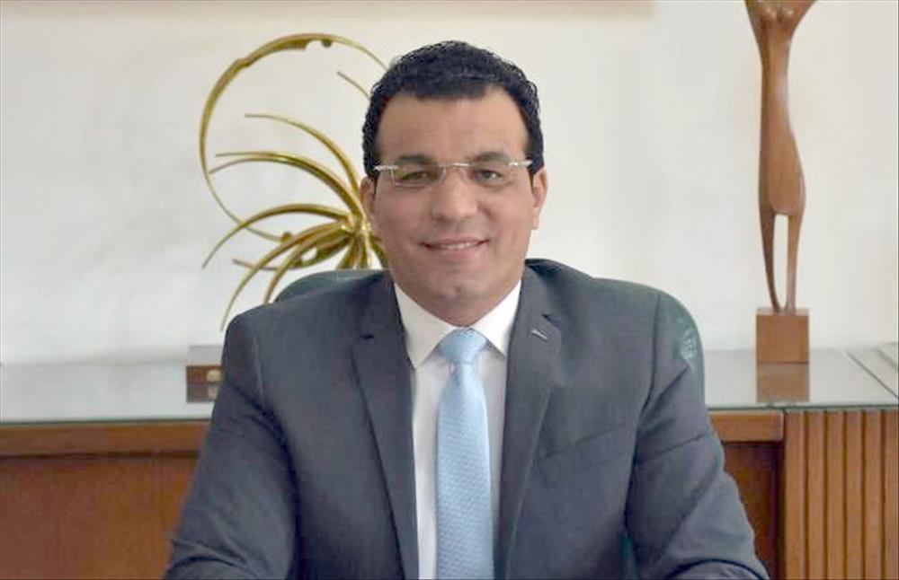 المجلس الأعلي للثقافة بأمانة الدكتور حاتم ربيع